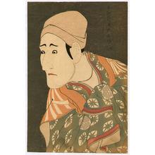東洲斎写楽: Morita Kanya - Kabuki - Artelino