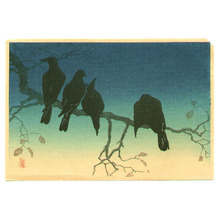 Takahashi Hiroaki: Crows - Artelino
