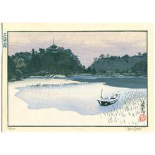 Paul Binnie: Sankei-en Garden - Artelino
