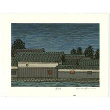 Nishijima Katsuyuki: Before Sunrise - Artelino