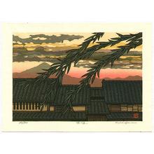 Nishijima Katsuyuki: Horikawa Street - Artelino