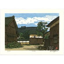 Nishijima Katsuyuki: Spring in Aburahi - Artelino
