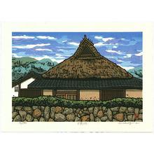Nishijima Katsuyuki: Balmy day in Ohara - Artelino