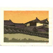 Nishijima Katsuyuki: Wall at Kusatsu - Artelino