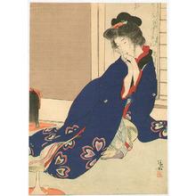 Kaburagi Kiyokata: Beauty - Artelino