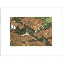 Osaka Tadashi: Monsant (2) - Artelino