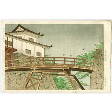 萩原秀雄: Hikone Castle - Artelino
