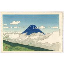 Okumura Koichi: Near Nirasaka - Artelino