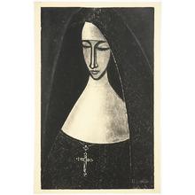 Ikeda Shuzo: Nun - Artelino