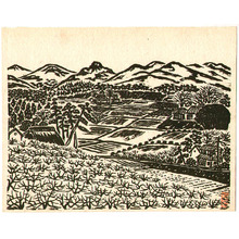 Tetsu: Rural Landscape - Artelino
