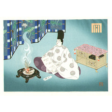 前田政雄: Illusion - The Tale of Genji - Artelino