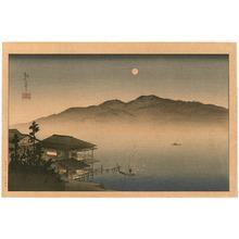 Koho: Moonlit Lake - Artelino
