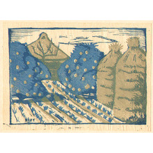 Koizumi Kishio: Winter in a Warm Country - Artelino