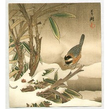 Unknown: Bunting and Bamboo - Artelino