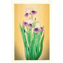 Okamoto Ryusei: German Iris - Artelino
