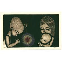 Ikeda Shuzo: Fireworks -2 - Artelino