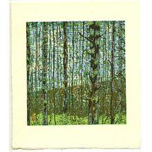 Sekino Junichiro: Karuizawa - Artelino
