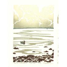 Brown Matt: Low Tide - Artelino