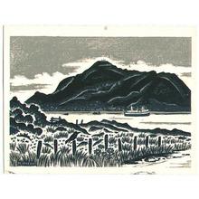 Maeda Masao: Mt. Gagyu - Artelino