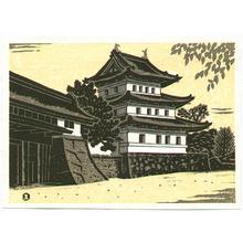 Maeda Masao: Matsumae Castle - Artelino