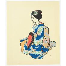Miyata Saburo: Maiko - Artelino
