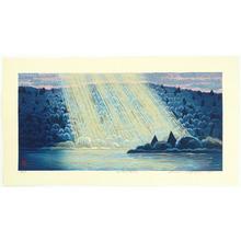 Hayashi Waichi: Filtering Light at Lakeside - Artelino