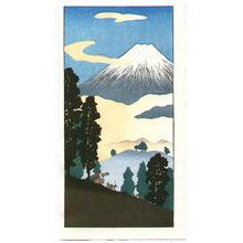 Unknown: Mt. Fuji - Artelino