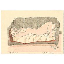 Sone Kiyoharu: Nude - No. 13 - Artelino