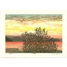 Nishijima Katsuyuki: Morning of the Lake - Artelino