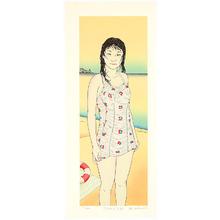 Okamoto Ryusei: Mid Summer - First Love # 27 - Artelino
