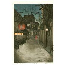 Nouet Noel: Kagurazaka - Artelino