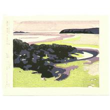 Tom Kristensen: 36 Views of Green Island - 2 - Artelino