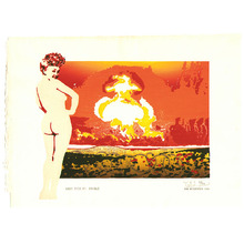 Tom Kristensen: Nude Test No. 1 Grable - Artelino