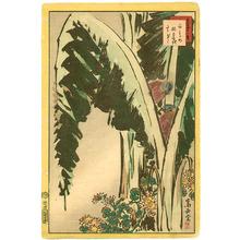 Nakayama Sugakudo: Birds and Flowers - Artelino