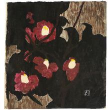 Kawano Kaoru: Camellia - Artelino
