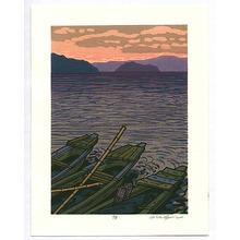 Nishijima Katsuyuki: The Morning Sun - Artelino