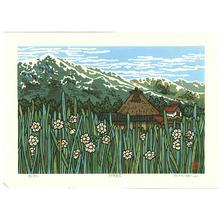 Nishijima Katsuyuki: Early Spring at Hira - Artelino