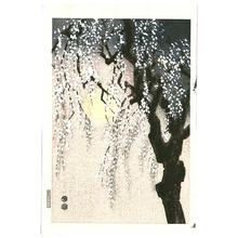 Kotozuka Eiichi: Cherry Blossoms - Artelino