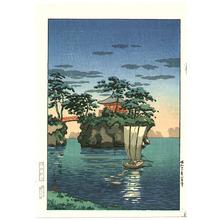 風光礼讃: Matsushima Island - Artelino