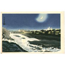 Kotozuka Eiichi: Kamo River - Artelino