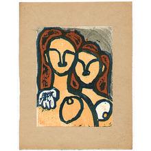 Ishida Michihiko: Two Women - Ichimokushu Vol.6 - Artelino