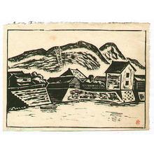 前田政雄: Landscape - Artelino