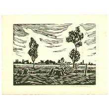 Kitaoka Fumio: Landscape - Artelino