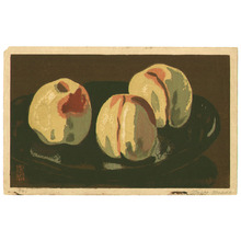 Maeda Masao: Peaches - Artelino