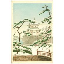 Kusaka Kenji: Nijo Castle - Artelino