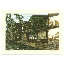 Nishijima Katsuyuki: Around Shirakawa River - Artelino