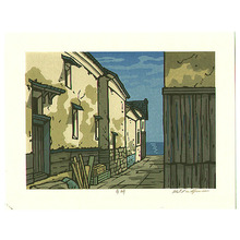 Nishijima Katsuyuki: Moonlight - Artelino
