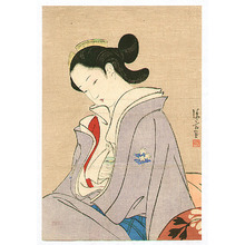 Kaburagi Kiyokata: Kyara - Incense - Artelino