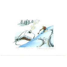 両角修: Oh, Ski Hurray! - Schi Heil! - Artelino