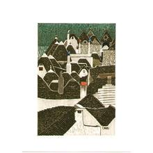 Osaka Tadashi: Alberobello - Artelino